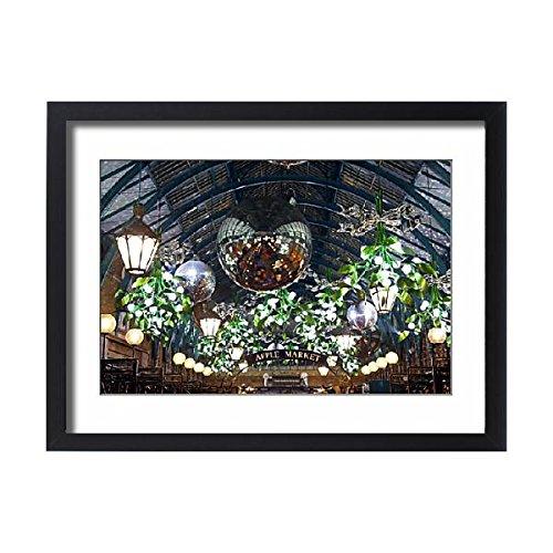 Christmas Lights Covent Garden