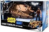 Batman Dark Knight Rises Exclusive Vehicle Camo