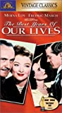 The Best Years of Our Lives [VHS]