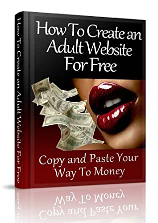 An Adult Website Business