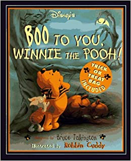 Image result for boo to you winnie the pooh book