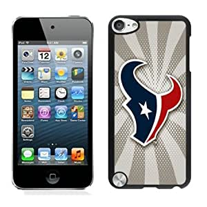 NFL&Houston Texans 06_iPod Touch 5 Case Gift Holiday Christmas Gifts cell phone cases clear phone cases protectivefashion cell phone cases HLNA605584466