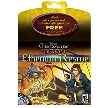 Treasure Planet: Etherium Rescue - Mac