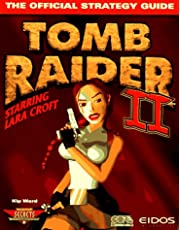Tomb Raider II: The Official Strategy Guide