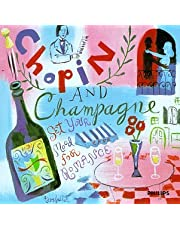 Chopin & Champagne / Various