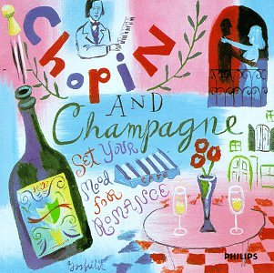 Chopin And Champagne (Champagne Delivery Usa)