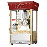 Great Northern Popcorn Red Matinee Movie Theater Style - Best Reviews Guide