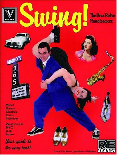 Swing: The New Retro Renaissance