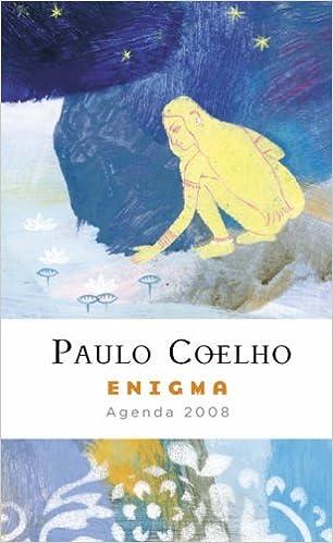 Enigma: Diary 2008: Amazon.es: Paulo Coelho: Libros en ...