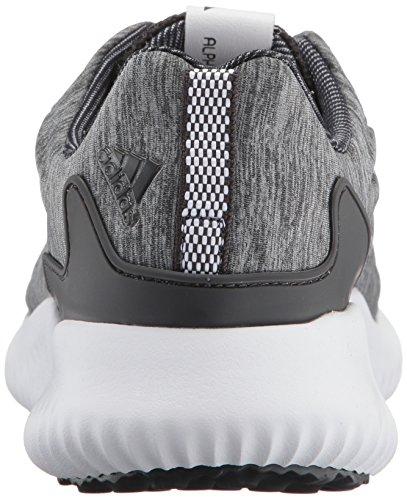 Adidas Donna Alphabounce Rc W Grigio Scuro Heather / Grigio Scuro Scuro / Grigio Scuro