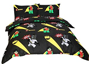 Find great deals on eBay for Batman Bedding in Child and Teen Sheets. Shop with confidence. Skip to main content. eBay: Marvel Comics Pottery Barn Kids BATMAN DUVET COVER in FULL-Queen Size. 57