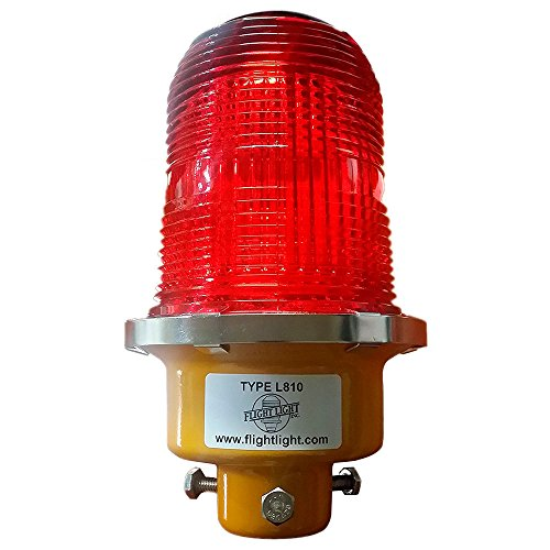 Faa Approved Led Obstruction Light in US - 5