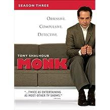 Monk - Season Three