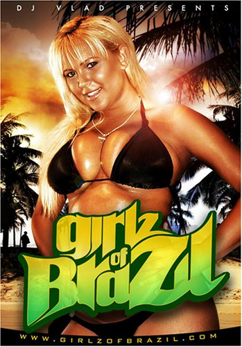 Girls of Brazil by Music Video Dist