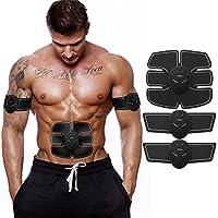 Abdominal Muscle Toner,KIVO Trainer Body Fit Toning...