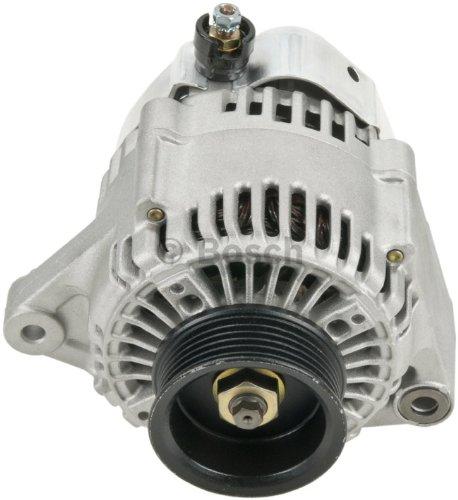 - Bosch AL1284X Remanufactured Alternator
