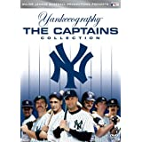 Yankeeography Captains