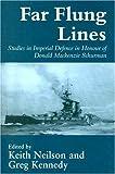 Far-Flung Lines, , 0714642169