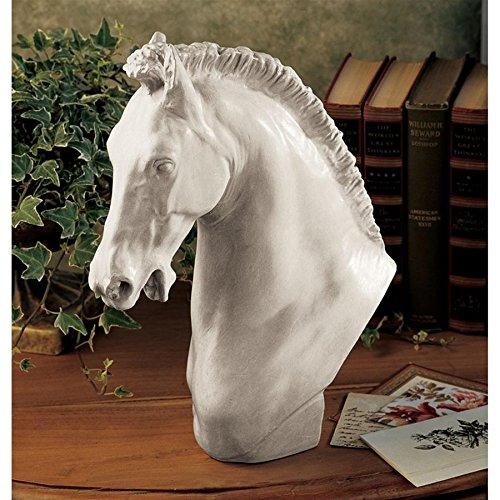 - Design Toscano Horse of Turino Sculpture