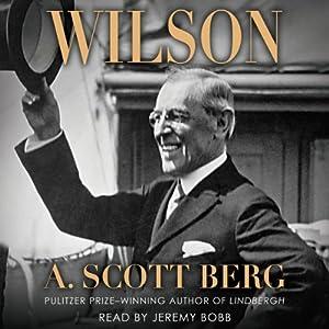 Wilson Audiobook