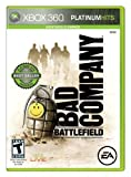 Best T  Games For Xbox 360s - Battlefield: Bad Company - Xbox 360 Review