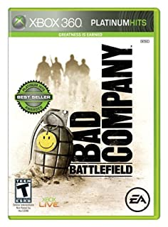 Battlefield: Bad Company by Artist Not Provided (B000WSE2WM) | Amazon price tracker / tracking, Amazon price history charts, Amazon price watches, Amazon price drop alerts