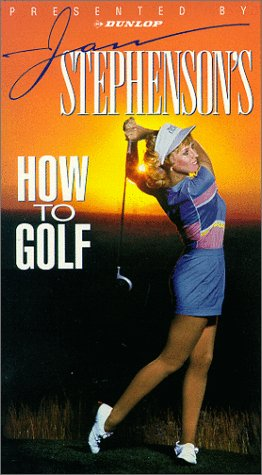 Jan Stephenson's How to Golf [VHS]