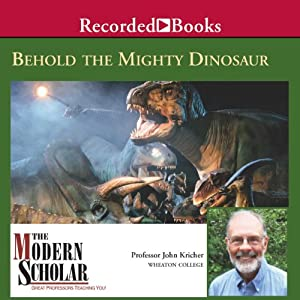 Behold the Mighty Dinosaur Vortrag