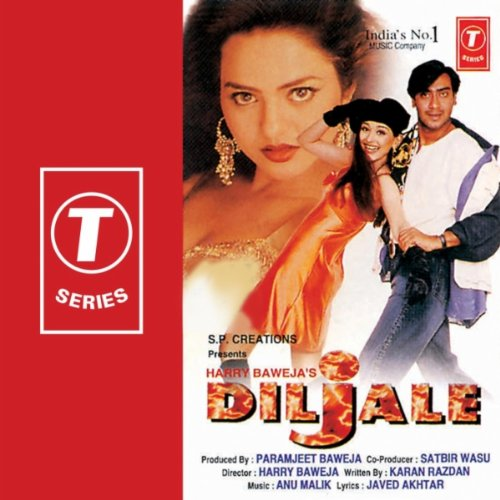 hindi film Diljale song download