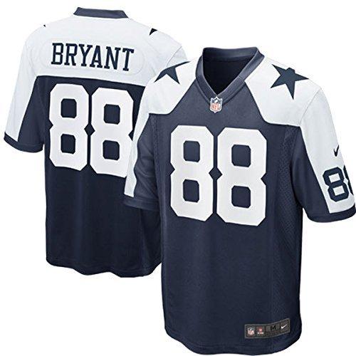 Dez BryantダラスカウボーイズメンズNike NFLゲームThrowback Alternate Jersey B074NBZJ5R xx-large