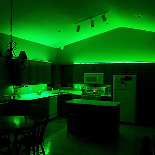 Led Strip Lighting Kitchen: LE 5m/16.4ft 300 LEDs RGB Strip Light Kit, SMD 5050, 12V