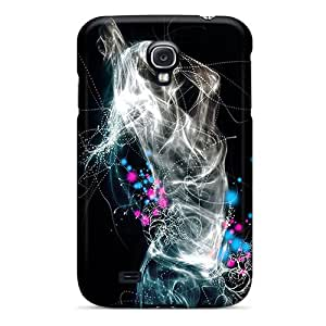Awesome Cases Covers/galaxy S4 Defender Cases Covers(3d Dance)