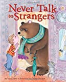 img - for Never Talk to Strangers by Irma Joyce (2009-01-13) book / textbook / text book