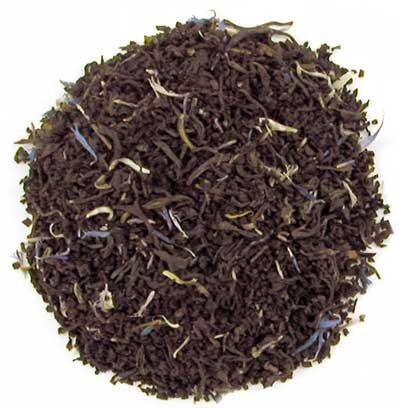 Buckingham Palace Garden (English Tea Store Loose Leaf, Buckingham Palace Garden Party Tea, 4 Ounce)