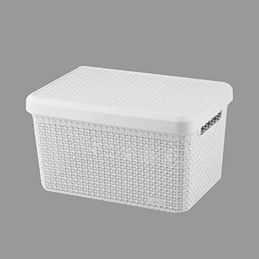 LXRZLS Creativa Hueco Caja de Almacenamiento Caja de ...