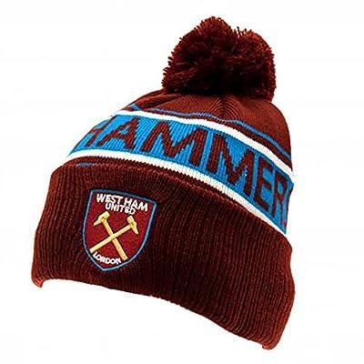 Ski Hat - West Ham United F.C (TX)