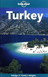 Turkey (Lonely Planet Travel Guides)