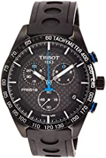 UPC 7611608275214 Tissot PRS 516 Chronograph Rubber Mens Watch ... d69fc3a4c26
