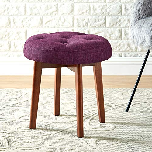 List Of The Top 10 Stool Ottoman Round You Can Buy In 2019