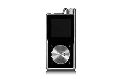 Questyle QP2R High-Res Portable DAP (Space Grey)