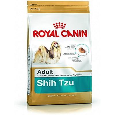 Royal Canin Dog Food Shih Tzu Dry Mix 1.5kg