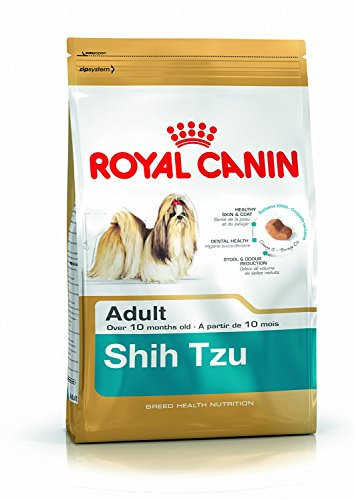 Royal Canin Shih Tzu Adult Dry Mix
