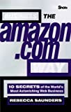Business the Amazon.Com Way, Rebecca M. Saunders, 1841120618
