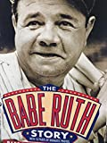 img - for The Babe Ruth Story book / textbook / text book