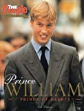 img - for Prince William: Prince of Hearts book / textbook / text book