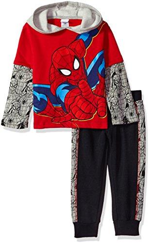 baby boy clothes marvel - 5
