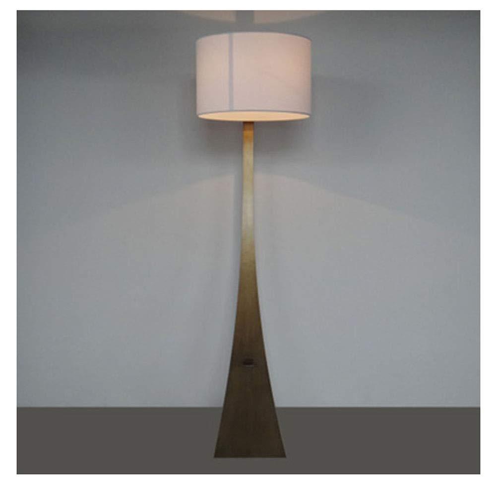 PANGU-ZC フロアランプクリエイティブ照明フロアランプクラブハウスホテルフロアランプベッドサイドランプ -フロアスタンドランプ B07SJ6H5BK