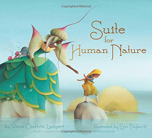 Download Suite for Human Nature PDF