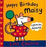 Happy Birthday, Maisy, Lucy Cousins, 0763605778