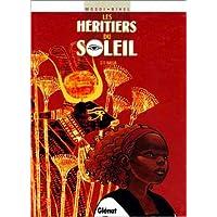 HÉRITIERS DU SOLEIL T11 :  HALIJA